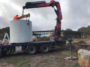 septic tank installation geelong