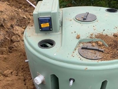 sewage treatment plants installation geelong