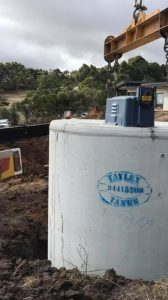 septic tank installation geelong