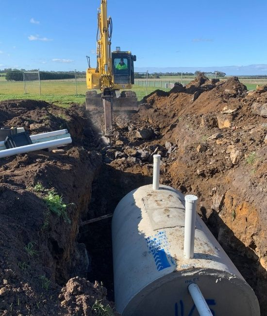 septic tank specialists geelong