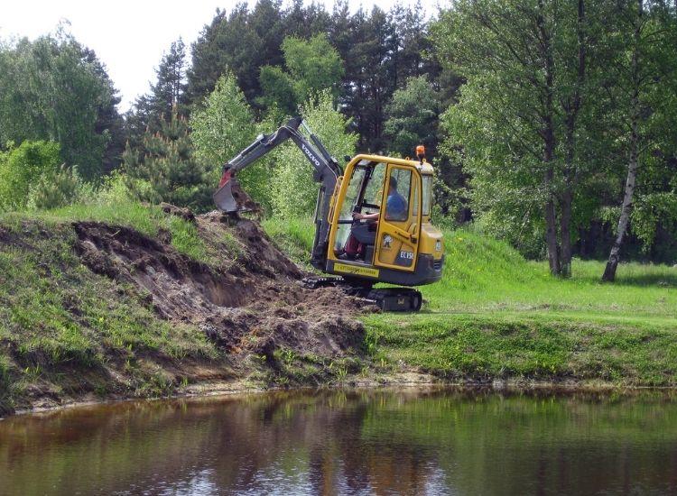 plumbing excavation services geelong